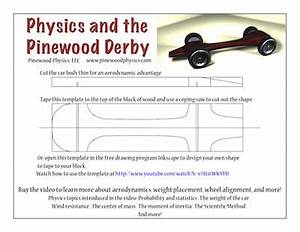 pinewood derby templates customizable pinewood derby car With kub car templates