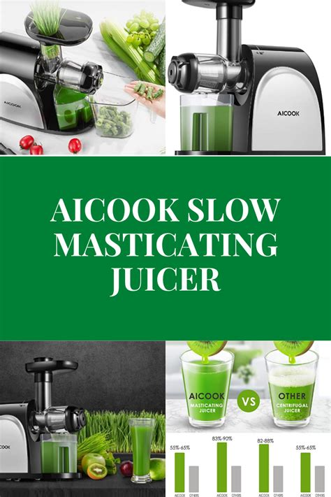 juicer celery juice medical slow machine recipes omega
