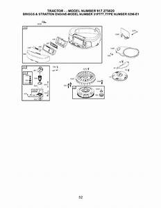 Craftsman Dlt 3000 917 275820 User Manual