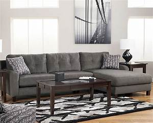 Small leather sectional sofas for small living room for Sectional furniture for small rooms