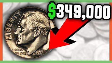 rare dime worth money rare dimes