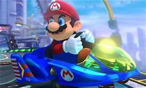 Mario Kart Switch Occasion : toutes les news du jeu mario kart 8 ~ Melissatoandfro.com Idées de Décoration