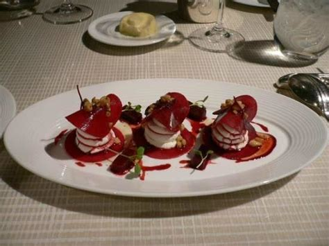 gordon ramsay cuisine dessert picture of restaurant gordon ramsay