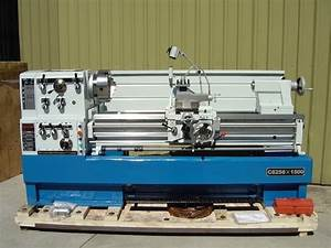Toptec C6256 Lathe  560mm Swing