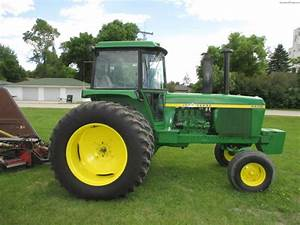 1976 John Deere 4430 Tractors - Row Crop   100hp