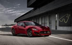 Maserati Granturismo S : maserati granturismo sport special edition pays tribute to 1957 autoevolution ~ Medecine-chirurgie-esthetiques.com Avis de Voitures