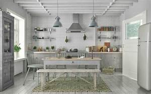 Skandinavisch Einrichten Shop : landhausk che skandinavisch ~ Lizthompson.info Haus und Dekorationen