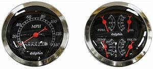 Dolphin 3 8 Electronic Speedometer Wiring Diagram