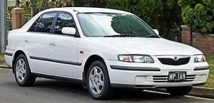 File 1999 Mazda 626  Gf  Limited Sedan  2010