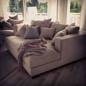 Day bed couch and beds on pinterest for Wide sofa bed