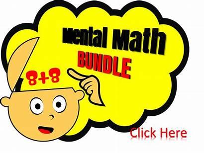 Math Clipart Quiz Mental Clip Folder Classroom