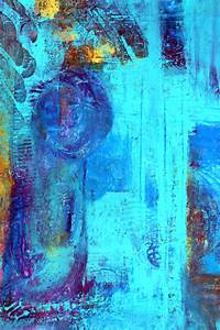 Telise Rodelv - oil and cold wax | Abstract painting | Art ...  Telise