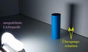 Was Ist Halbschatten : schatten leifi physik ~ Orissabook.com Haus und Dekorationen