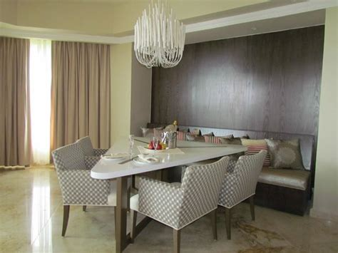 Common Area Of Newly Remodeled Presidential Suite 3201
