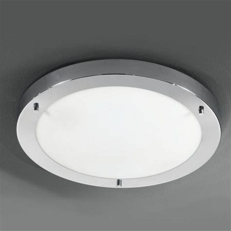 flush ceiling bathroom light cf5682 the lighting superstore
