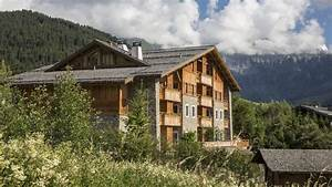 Introducting the new Four Seasons Hotel Megeve, France