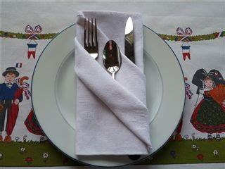 pliage de serviette porte couvert 1000 images about de la table pliage de serviettes on napkin folding