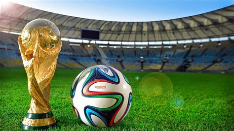 Fast And Furious Hd Wallpapers 7 Beautiful Fifa World Cup 2014 Brasil Wallpapers High Definition Hd Football Trophy