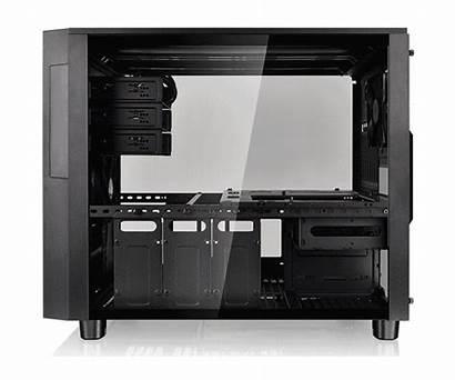 Core X5 Tempered Edition Glass Superior Thermaltake