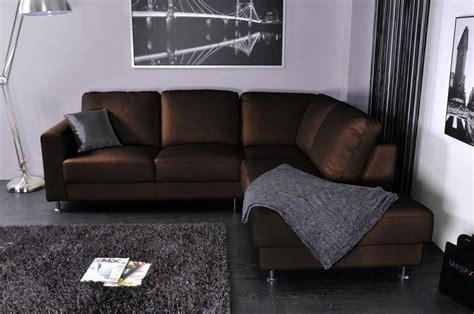 canap d angle cuir marron photos canapé d 39 angle cuir vieilli marron