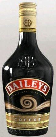 Add kahlua coffee liqueur, irish cream and creme de cacao. Baileys Irish Cream Coffee Liqueur   prices, stores, tasting notes and market data