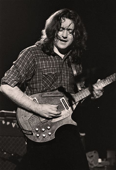 Rory Gallagher  Manchester Apollo 1982  Rory Gallagher