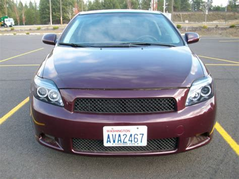2006 Toyota Scion Tc Coupe 2.4l 5-speed Sporty Low Miles