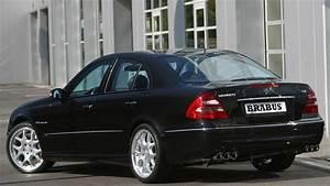 Mercedes Classe A 2003 : brabus mercedes benz e class 2003 youtube ~ Gottalentnigeria.com Avis de Voitures