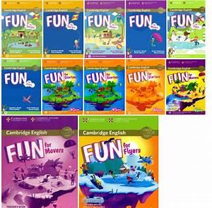 Fun For Collection   Pdf   Cd   Teacher U2019s Book   U2013 S U00c1ch
