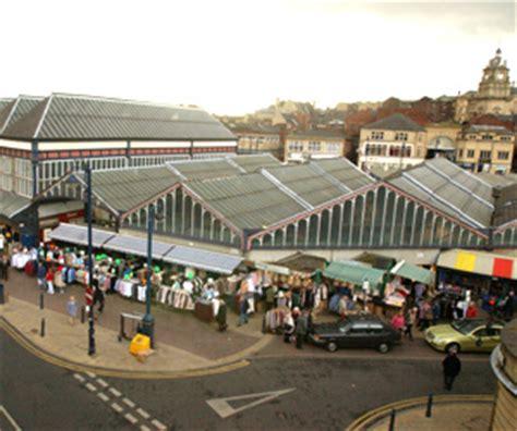 dewsbury market history  heritage