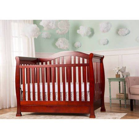 crib with drawers on me 5 in 1 convertible crib with storage
