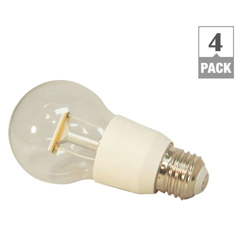 ge 200 watt incandescent a21 clear light bulb 200a cl 1