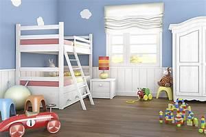 Kinderzimmer Aufbewahrung Ideen : kinderzimmer gestalten leicht gemacht 8 tipps bilder ~ Markanthonyermac.com Haus und Dekorationen