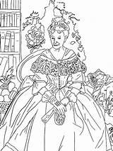Coloring Famous Renaissance Artwork Paint Artists Microsoft Getcolorings Colouring Italian Artistic Printable Getdrawings Colorings sketch template