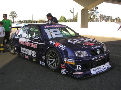 volkswagen jetta race car volkswagen bora v8 stock car fast cars pinterest
