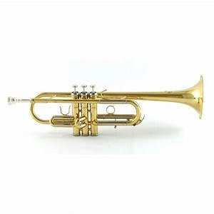 American Heritage Model C Trumpet | Schiller Instruments ...