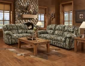 Oak Livingroom Furniture Mossy Oak Camouflage Reclining Motion Sofa Loveseat Living Room Furniture Set
