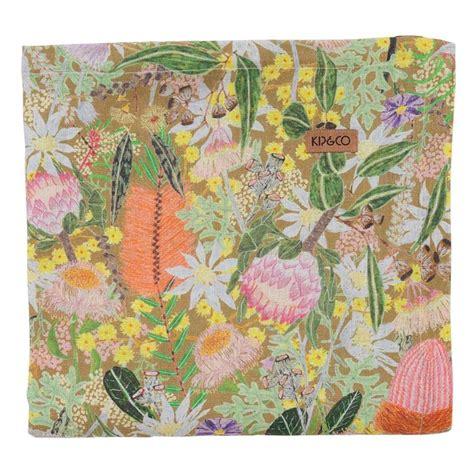 NATIVE LINEN TABLE CLOTH Kip&Co Linen tablecloth