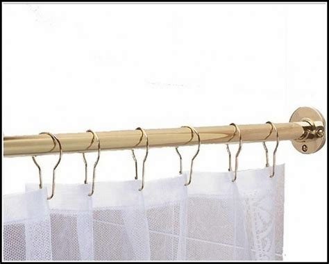 wood curtain rods istanbul english walnut wood curtain