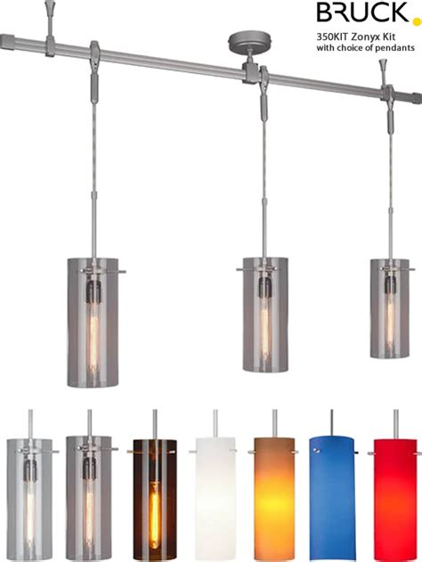 pendant track lighting kits cernel designs