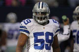 How Ernie Sims Fits on the Dallas Cowboys in 2013 ...