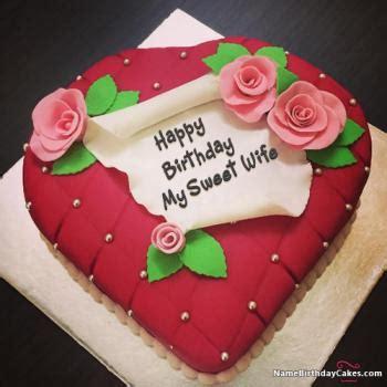 happy birthday wishes  wife  romantic images