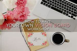How To Use A Vision Board To Get Your Dream Job