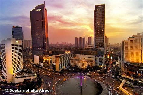 shopping experiences  jakarta great places