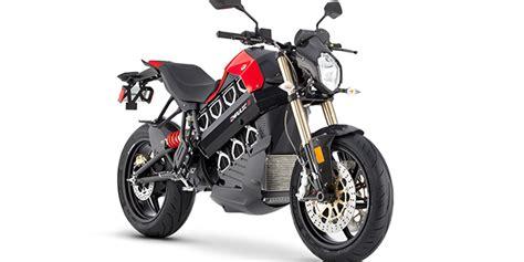 Polaris Buys Brammo's Electric Motorcycle