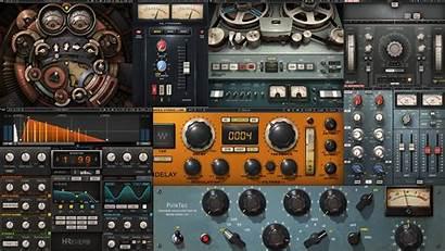 Waves Audio Logic Apple Complete Plugins Sound