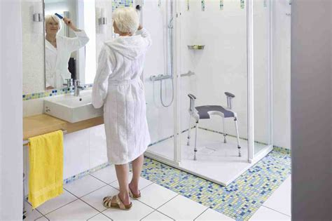 disabled shower cubicles  enhance  home