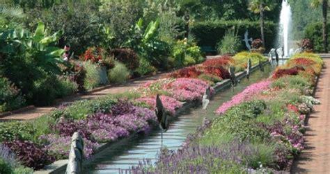 unc botanical gardens 10 underrated places in carolina