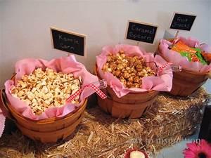Farm Theme Dessert Table | Ode to Inspiration