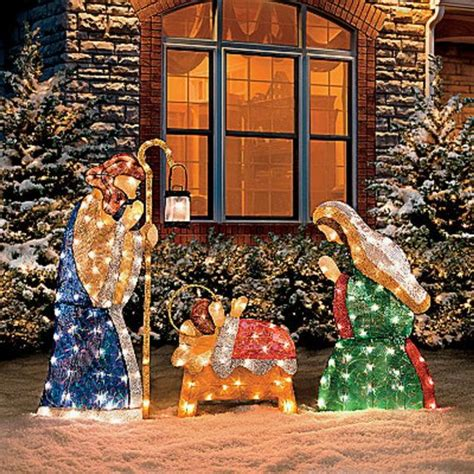 outdoor christmas decorations ideas handspire